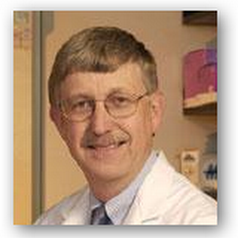 "Francis Collins named Director - ""Cracking the Code"" at the NIH"