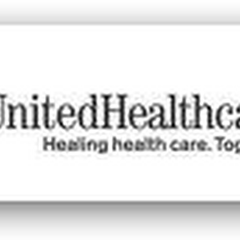 UnitedHealthcare Creates an Application for the iPhone – Find Doctors and Hospitals And Stay In Our Network