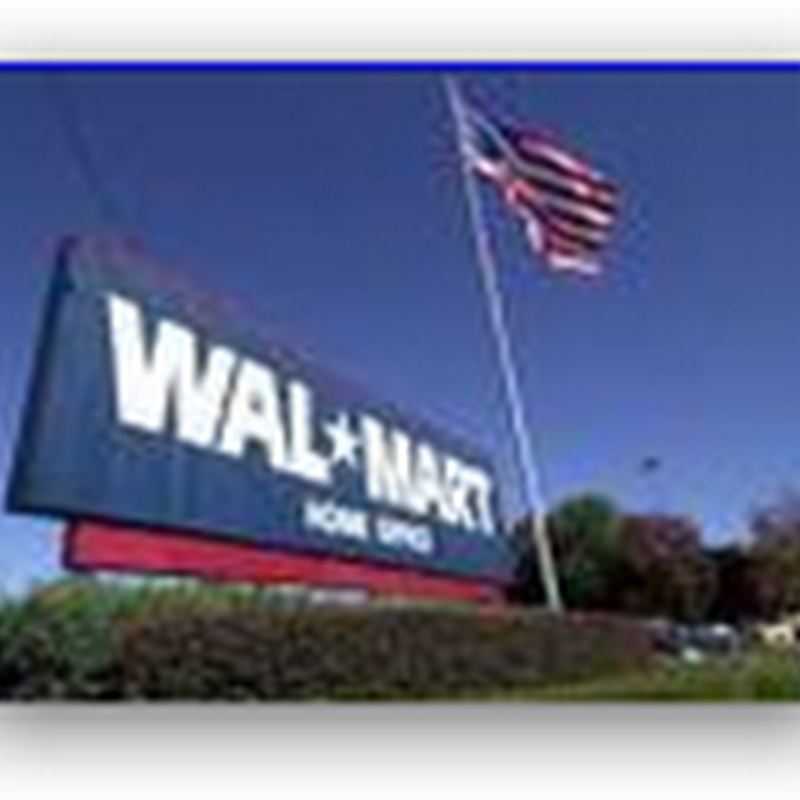 Walmart Employee Health Benefit Plan – Half of the Name Brands Covered Will Be A Thing of the Past