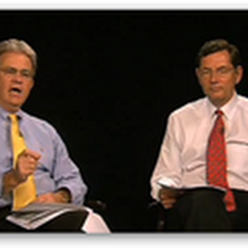The Doctors Show from The US Senate – The 2 MDs in the Senate Answer Questions