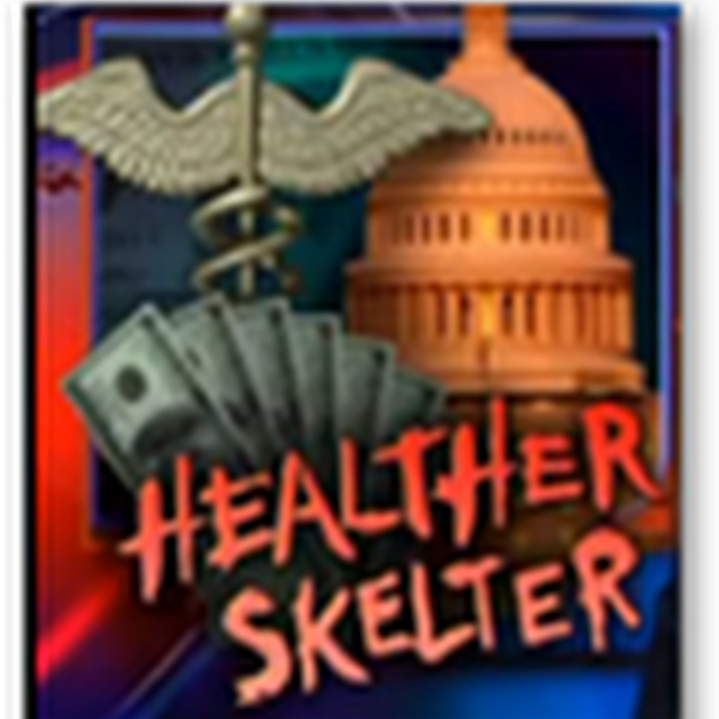 Helter Skelter in Healthcare – John Stewart Takes A Look at Reform