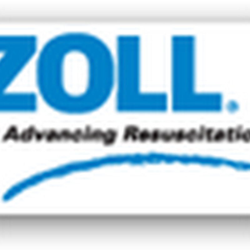 Asahi Kasei From Japan to Buy Zoll Medical for $1.2 Billion