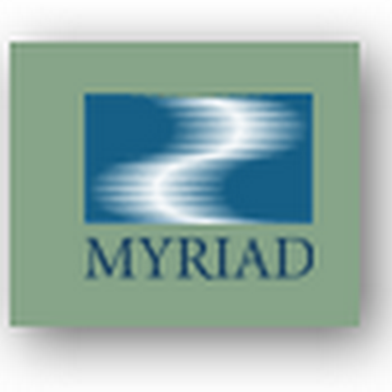 Myriad Unveils Prolaris Genetic Test To Predict Prostate Cancer Recurrence