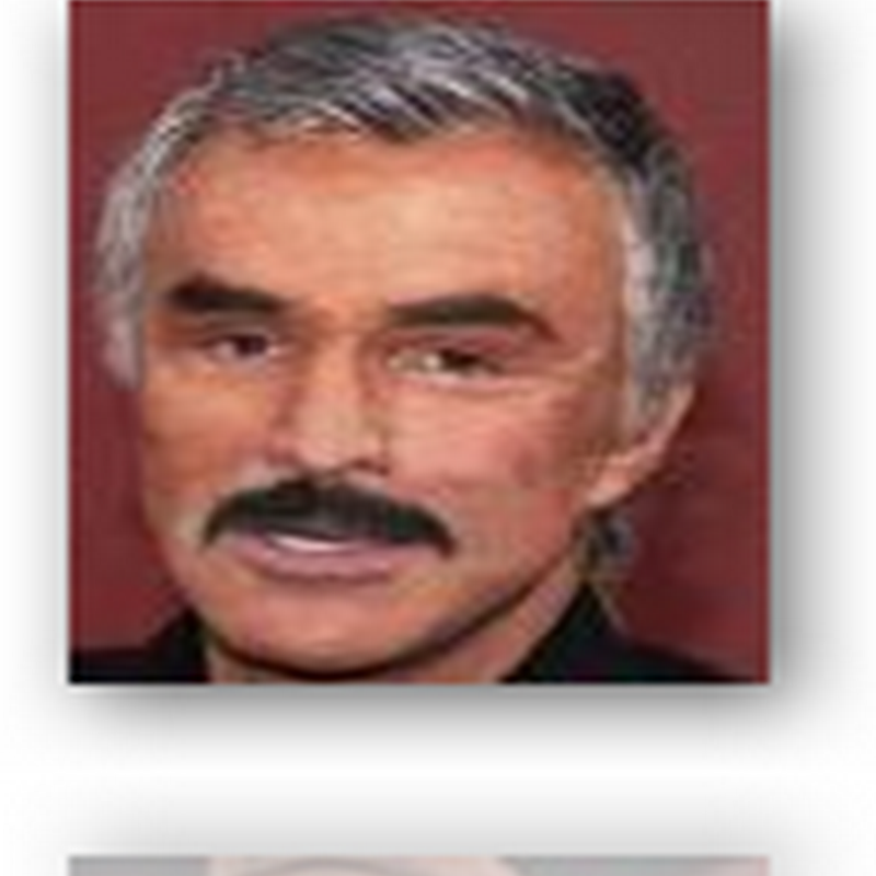 Burt Reynolds Checking in to Rehab – Prescription Pain Killers