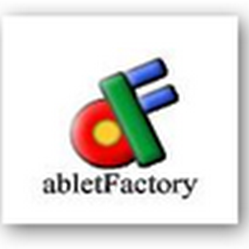The Ablet Factory – New Release of One Note 2007 EMR Suite