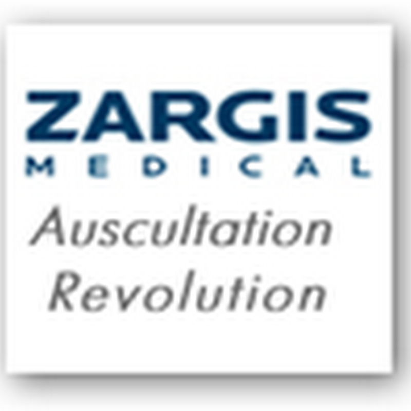 FDA approves Zargis' Signal X6 Heart and Lung Scanner