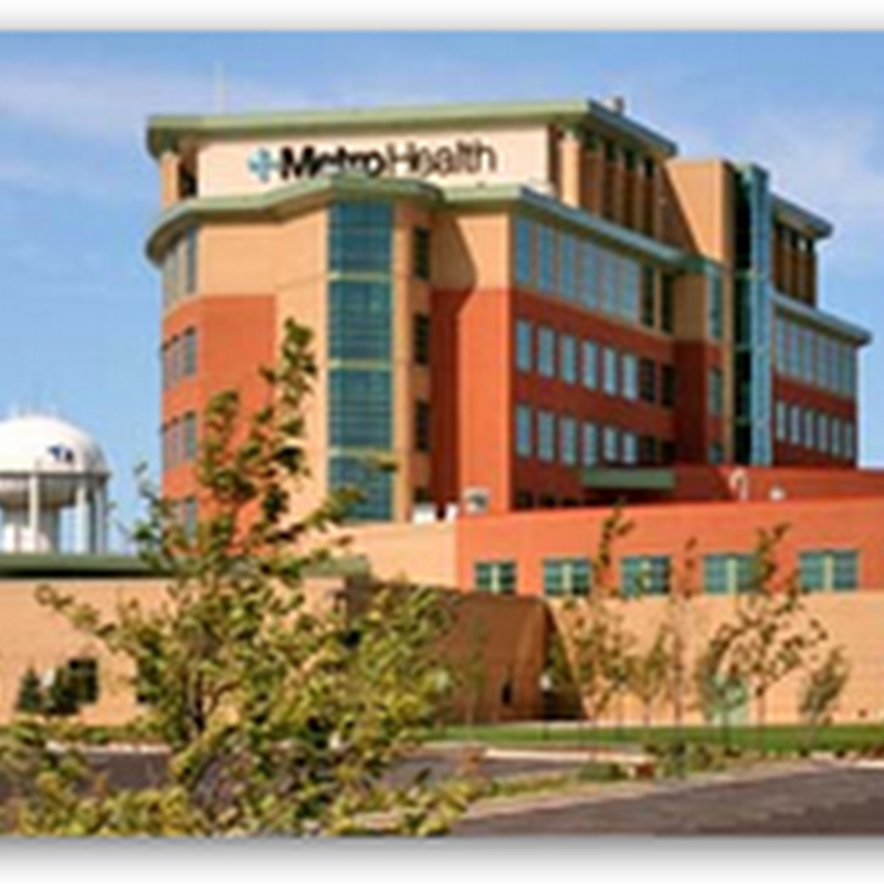 Metro Health Village Using Thin Clients for Hospital Health IT – Epic Records System