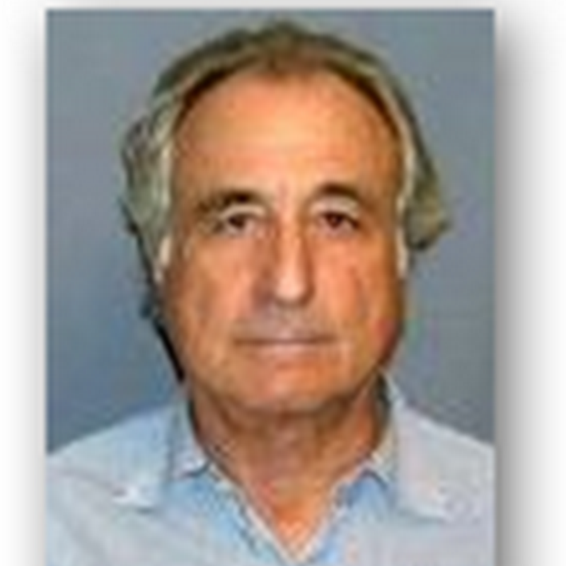 The Madoff Ponzi Scheme Could Have Not Happened Without the Algorithms With 2 Programmers Arrested – Let's Talk Algos In Healthcare Too