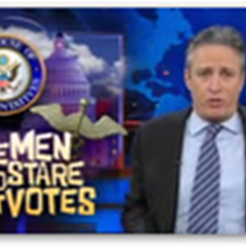 Men Who Stare at Votes And Bring Babies to the Floor of the House – Healthcare Reform