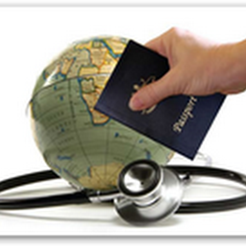 Medical Tourism – Inside and Outside the US Creating Pricing Competition Among Hospitals