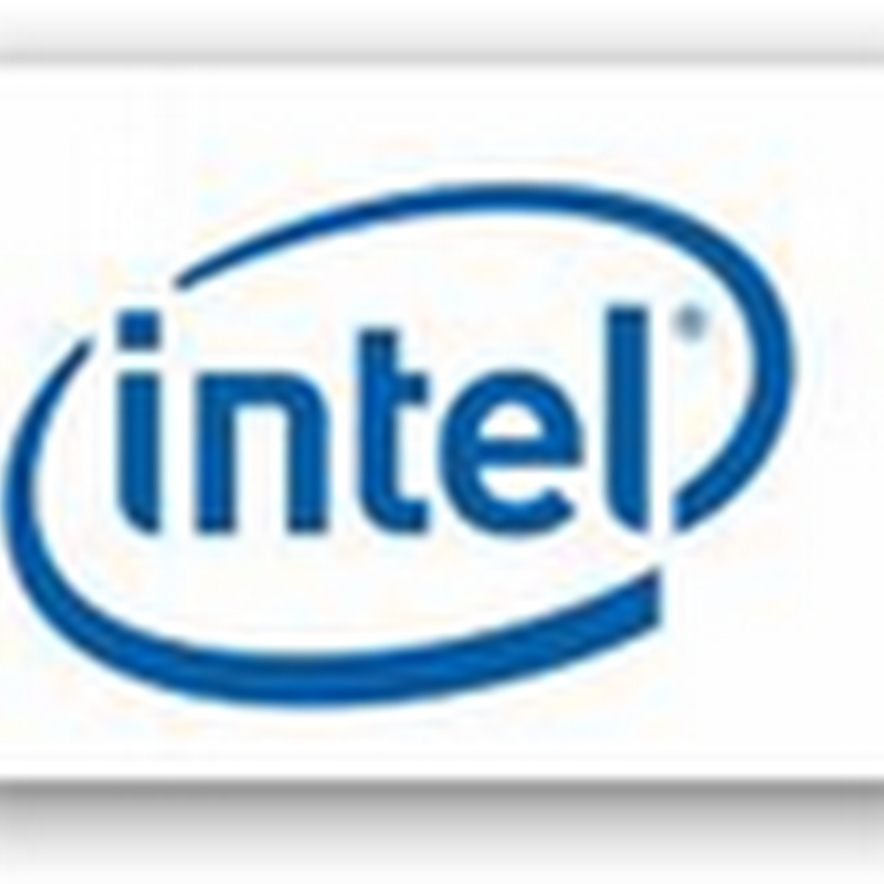 Intel Labs Integrating 48 Cores on a Single Chip – The Cloud Computer Chip on a Network