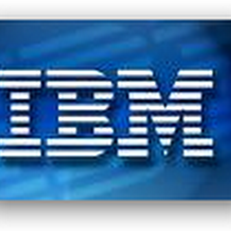 IBM Signs Contracts to Finance Medical Records with Siemens and 3 Other Healthcare Companies