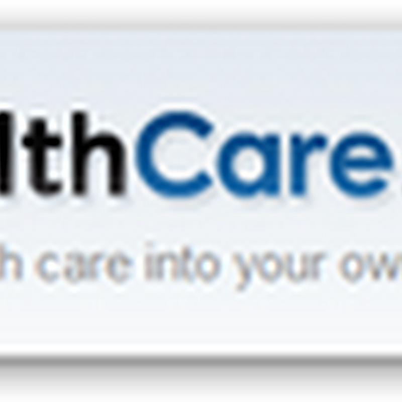 Healthcare.Gov Site Opens To Assist Consumers in Finding Health Insurance – Video and Preview