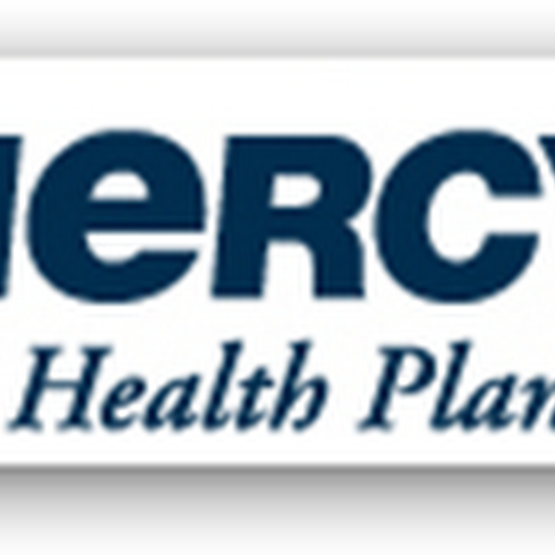 Coventry Health Care Acquires Mercy Health Plans – Part of the Catholic Healthcare System With Focus on Increasing Shareholder Value