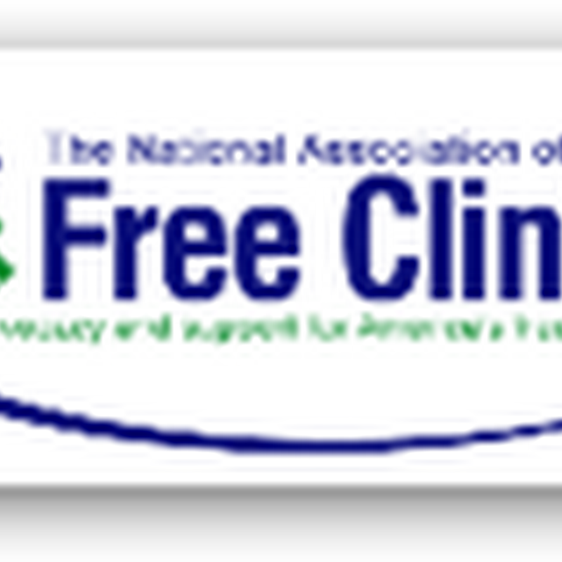 Free Health Care Clinics In New Orleans To Be Held August 27th Through September 1st