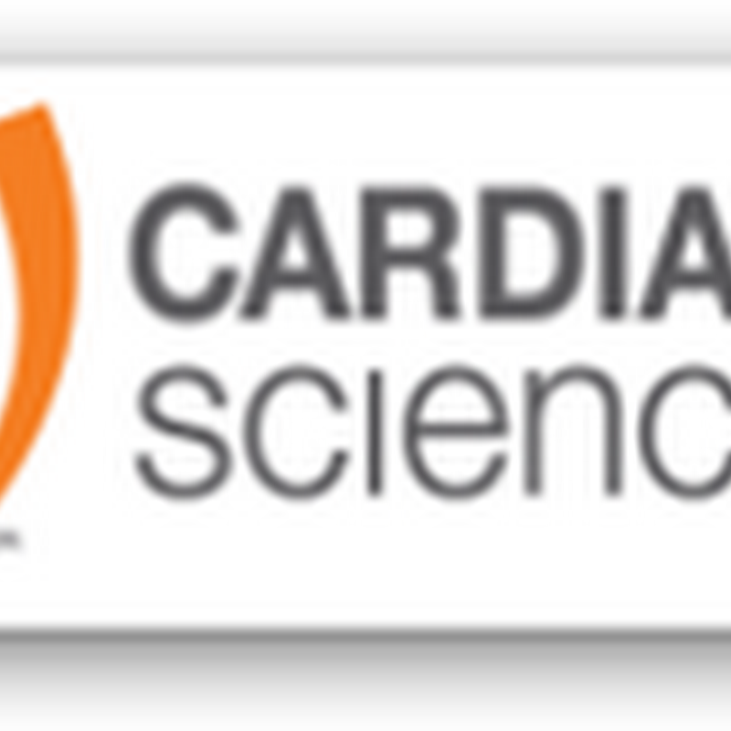 Cardiac Science Partners with Best Buy Geek Squad And/Or IT Experts For Sales, Tech Support and Consulting  To Include Medical Record and Device Connectivity