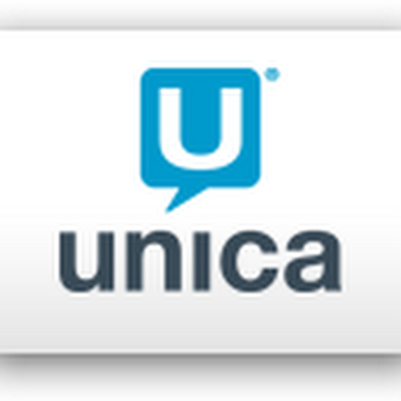 IBM Buys Marketing Automation Company Unica for $480M–More Algorithmic Marketing on the Move–Same Services Used by the AMA