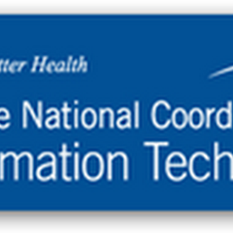 Office of the National Coordinator Awards Lockheed Martin $9 Million to Create Real World Model of Nationwide Health Information Network (NHIN)