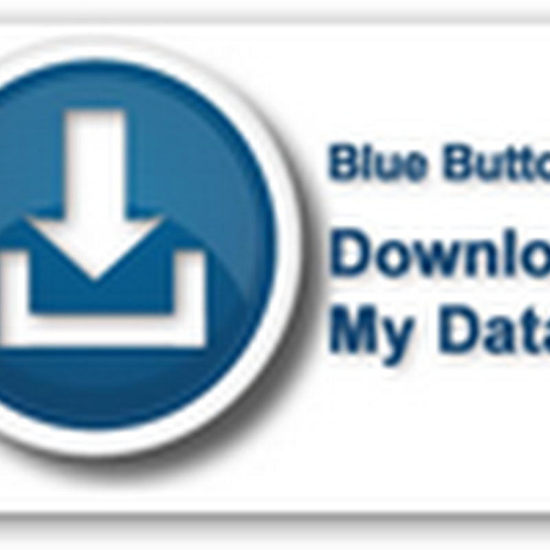 "White House Makes Official Introduction of the ""Blue Button""–Microsoft Demonstrates HealthVault Integration And Sharing"