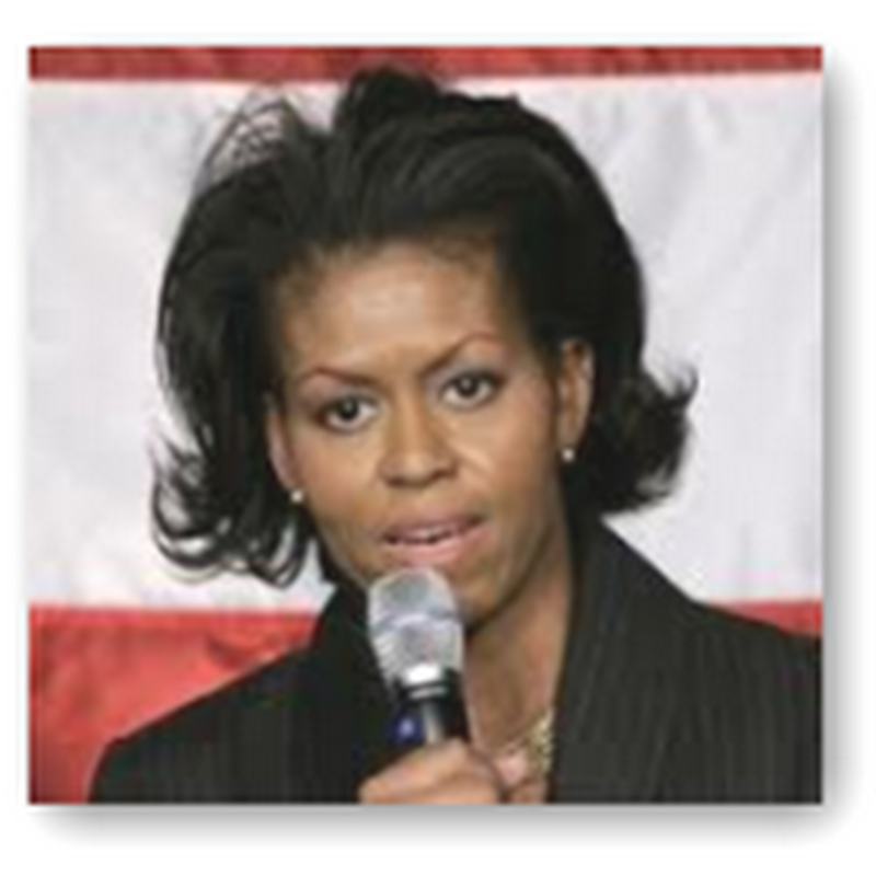 Michelle Obama Asks Congress to Join Childhood Obesity Fight–Maybe It Will Inspire Some of Those out of Out of Tolerance BMIs We See Sitting in Congress To Get Motivated –Fat Resides There Too