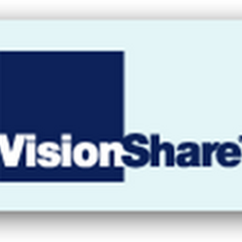VisionShare Has Offering of Networked Algorithms to Refine and Audit Master Patient Indexes–Transaction Fee Example Of Added Fees/Purchases That Derive Profits From Mathematical Services That Run in the Background With Health IT