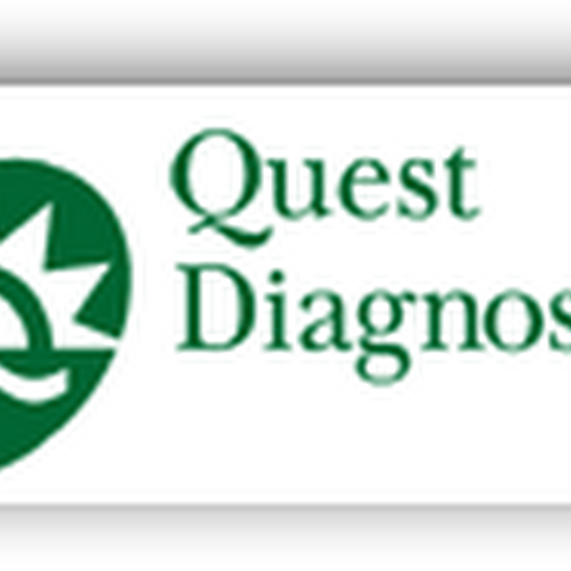 Athena Laboratories To Be Acquired by Quest Diagnostics–Subsidiary Watch