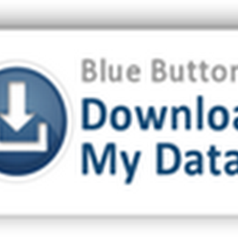 Medicare.Gov Blue Button Download For Personal Health Record Information for Those Covered by Medicare