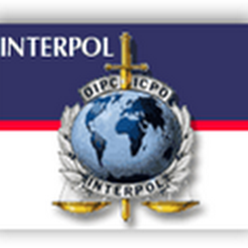 Interpol's Internet-targeted Operation Seizes $2.6m Of Illegal Drugs–Education Campaign With Buying Drugs Online–Real Horror Stories