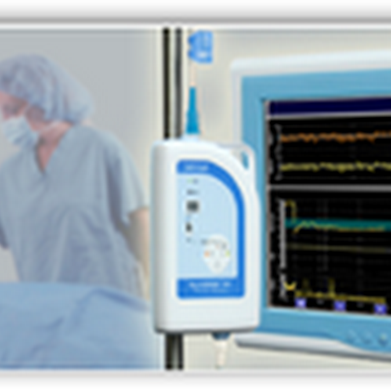 NeuroWave Systems Approved by the FDA for Brain Monitoring During Anesthesia