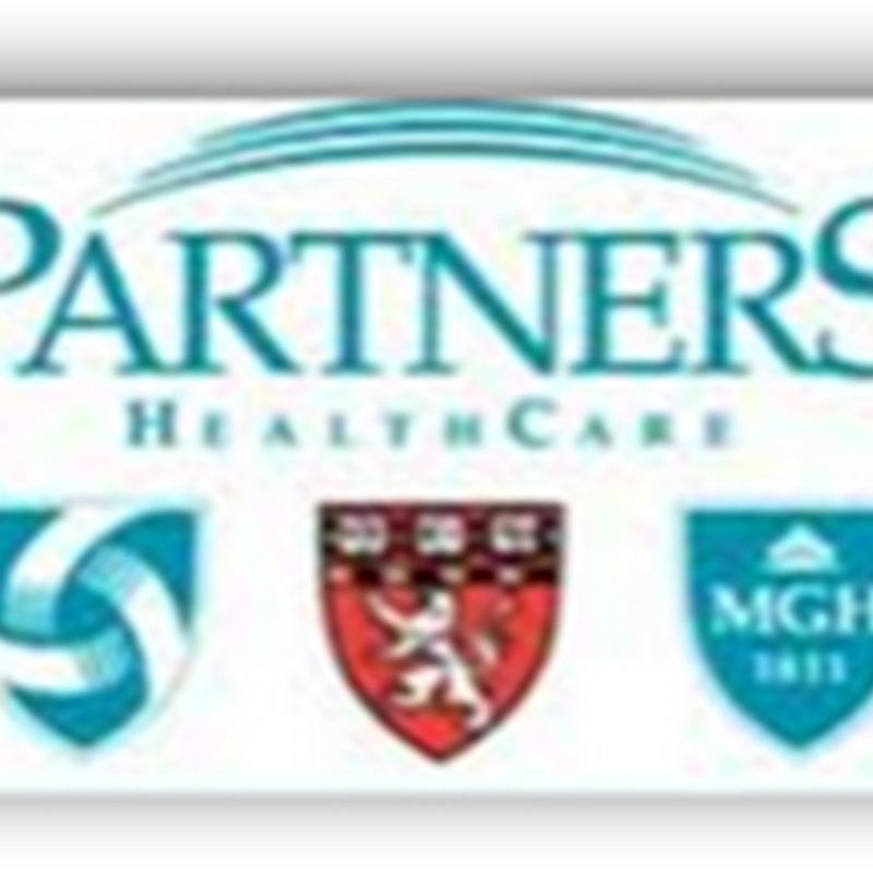 Partners HealthCare System in Boston Borrowing $420 Million for Medical Records and to Refinance Debt