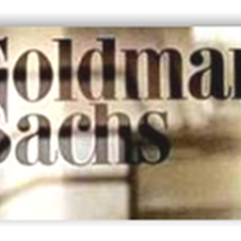 Goldman Limits Facebook Investments To International Clients–No US Clients Will Have the Opportunity to Invest in the Algorithms