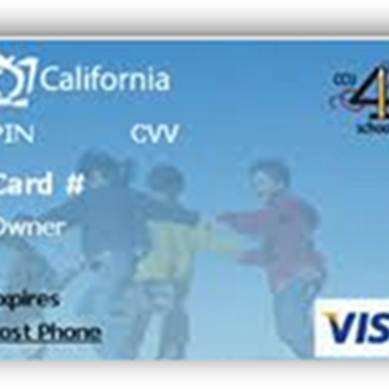 California Following the Direction of Social Security With Putting Disability Payment Benefits On Debit Cards Starting in March, Unemployment to Follow in June