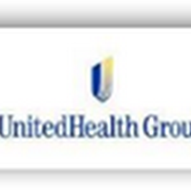 Former CEO of Fidelity Investments Joins UnitedHealth Group Board of Directors
