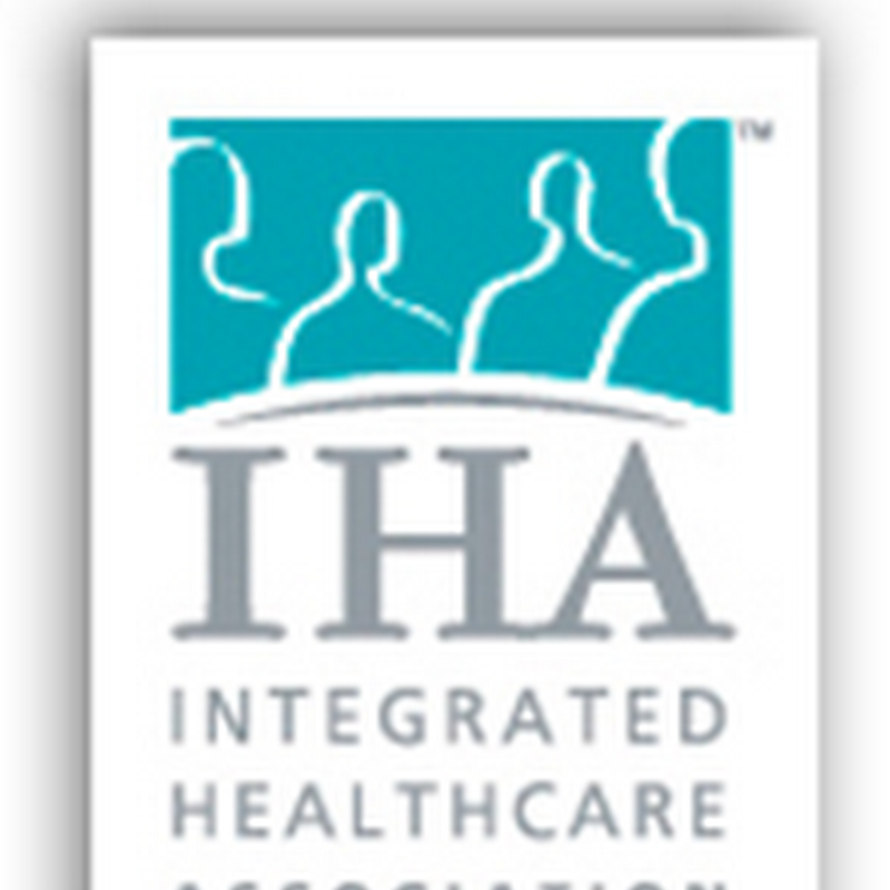 IHA Receives $2.9M AHRQ Grant to Pursue Demo on Bundled Payments