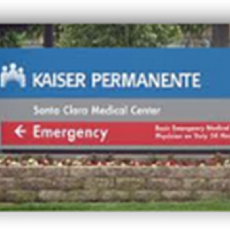 55 Hospitals in the US Achieved Stage 7 on Health IT–35 Are Kaiser Permanente Hospitals-Others Still Looking For More Algorithms