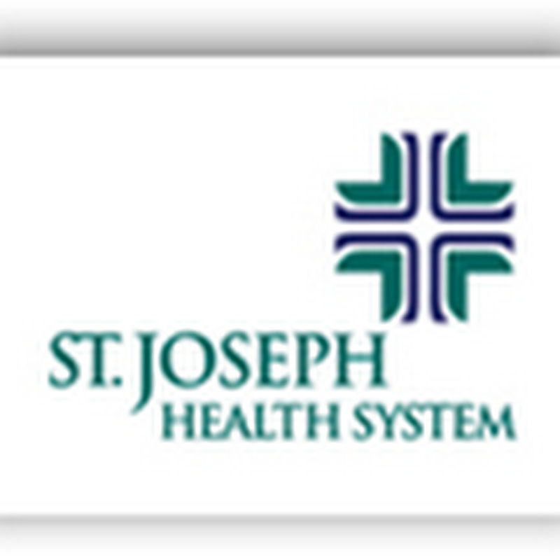 Two Big Non Profits, Hoag Hospital and St. Joseph Announce An Affiliation For Better Healthcare in the OC