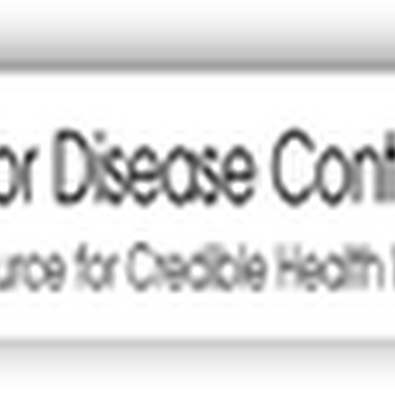 Center for Disease Control Issues Preparedness 101 for Zombie Apocalypse