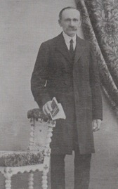 Soren Marinus Pedersen (Age 51, 1903)