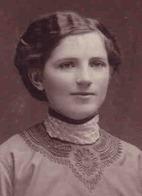 Gertrude Marcila Brinck (b. 1891)