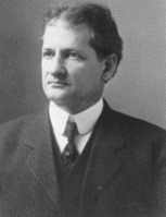 Robert Foligny Broussard (b. 1864)