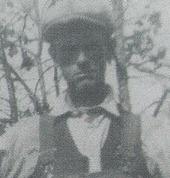 Loranza Blair (b. 1890)