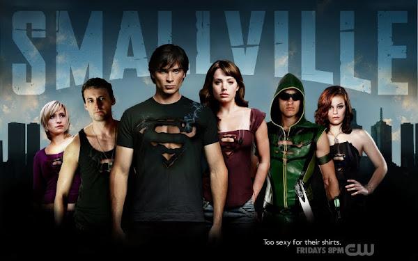 smallville 9 temoporada Smallville 9ª Temporada Dublado AVI DVDRIP