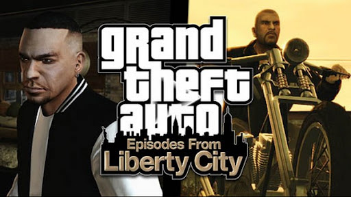 GTA: Episodes de Liberty City v1.1.1.0 - Download
