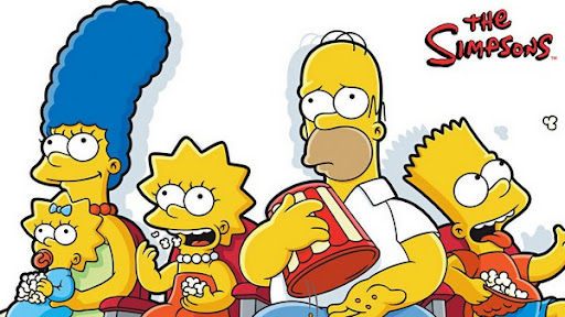 Assistir Filmes na Net Os Simpsons (Dublado-Legendado)