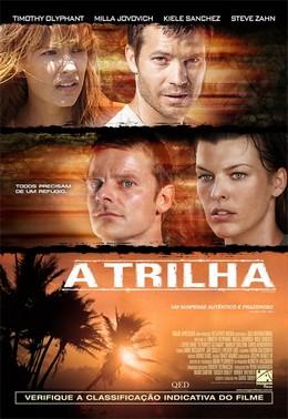 Download Filme A Trilha (A Perfect Getaway)