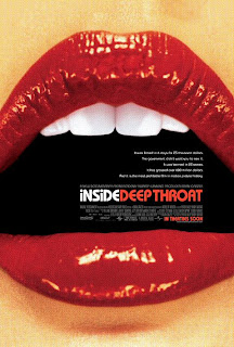 Dentro de garganta profunda (Inside Deep Throat) Poster