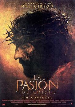 Ver Pelicula La Pasion de Cristo Online Gratis (2004)