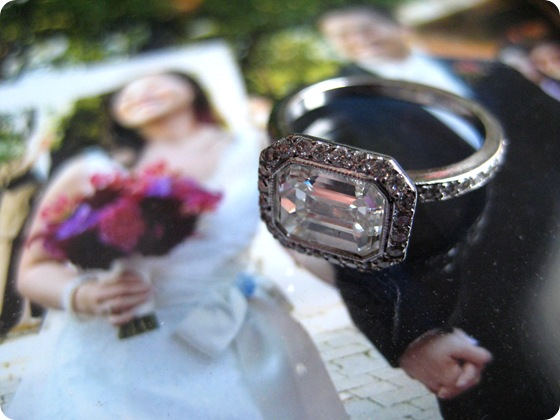 Sweetchic Events Engagement Ring 5