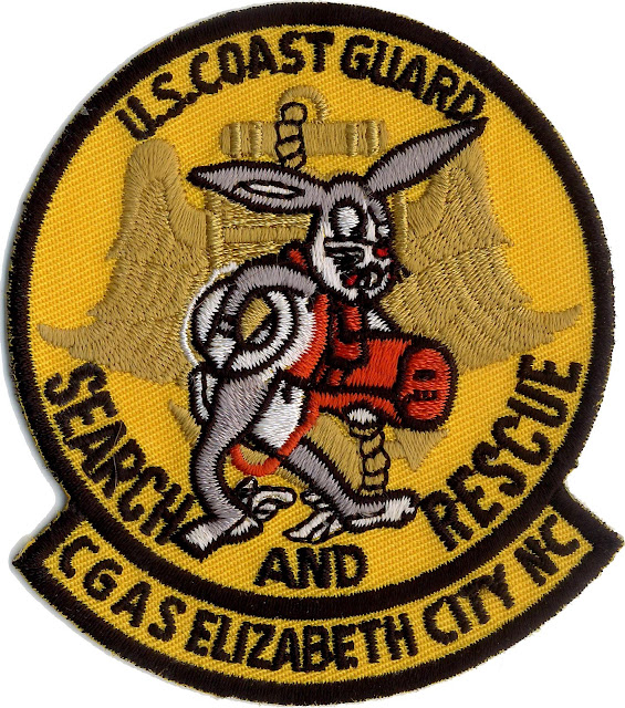 USCG SAR PATCH