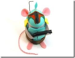 boba fett mouse